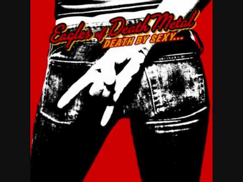 Shasta Beast (2006) (Song) by Eagles of Death Metal