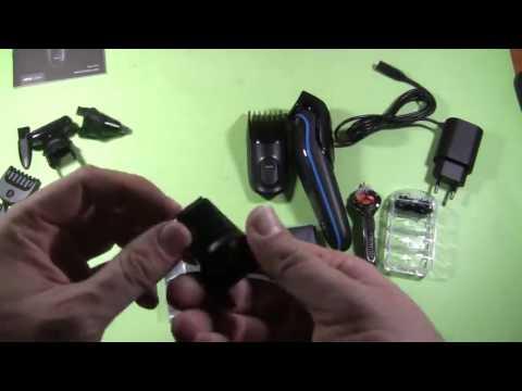 Braun MGK 3080   Set de afeitado 9 en 1 Opiniones