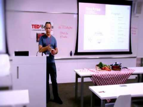 The beauty of coffee: Jeremy Kuempel at TEDxBayArea