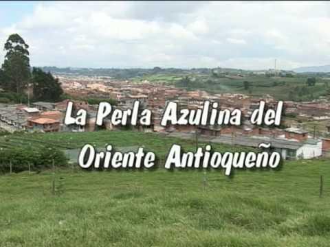 El Carmen de Viboral - La Historia - Visión Antioquia