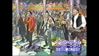 Bay City Rollers (in Japan 1996) - SATURDAY Night -