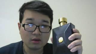 top 5 mùi nước hoa dành cho nam giới