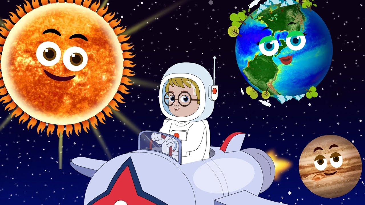 Science song for kids with lyrics children's learning songs by.