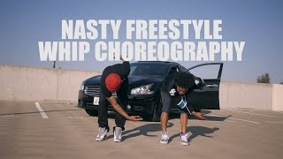 Nasty Freestyle - T Wayne | Official Whip Dance Video