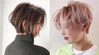 Best Japanese Hair Cutting Tutorial Videos 2020 | Japanese Hairstyles Transformation Videos