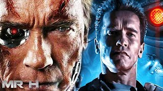 Arnold Schwarzenegger Reveals If He's Playing A T-800 In Terminator Dark Fate