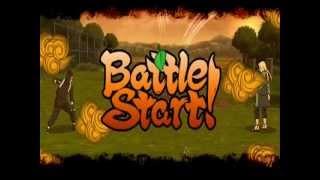 Naruto Shippuden Ultimate Ninja Heroes 3 PSP - PRO On-Line.