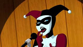 Harley Quinn - Hanging on the Telephone -  The Nerves Cover