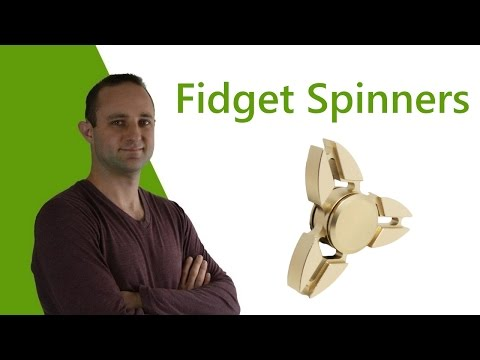 Make Money Dropshipping Fidget Spinners (Good Idea?)