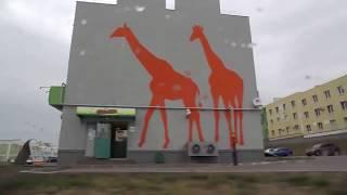 Микрорайон Кошелев   проект Жилого комплекса в Самаре