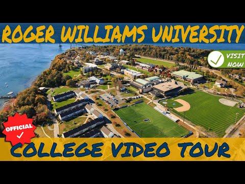 Rwu 2022 Calendar.Roger Williams University Rhode Island America