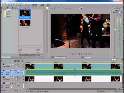 Sony Vegas Pro 12 Review   Video Editing Software