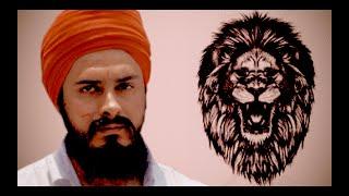 Sikh Kaum Nu Maan Bada Jagtar Haware te  - KAM LOHGARH  KEWAL SINGH MEHTA