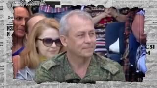 Министерство пропаганды в «ЛДНР»: как Басурин готовит себе замену — Антизомби, 28.07.2017