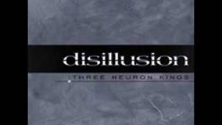 Disillusion - In vengeful embrace