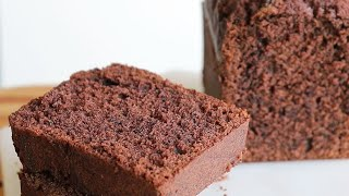 chocolate chip pound cake with cake mix
