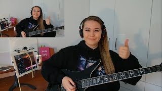 Afterlife - Avenged Sevenfold guitar cover | Adunbee