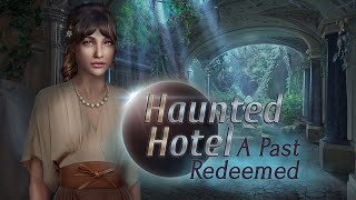 Haunted Hotel: A Past Redeemed Collector's Edition video