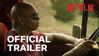 Dave Chappelle: The Closer   Netflix Special   Main Promo feat. Morgan Freeman