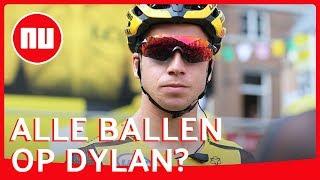 Tour de France dag 11: Weer Nederlands succes na rustdag? | NU.nl