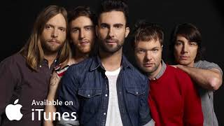 Maroon 5 - Better That We Break (iTunes Session)