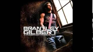 Brantley Gilbert: G.R.I.T.S.