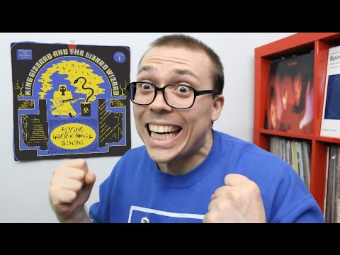 King Gizzard and the Lizard Wizard – Flying Microtonal Banana ALBUM REVIEW