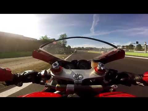 Ducati 996 Vallelunga 04.09.17 neofiti