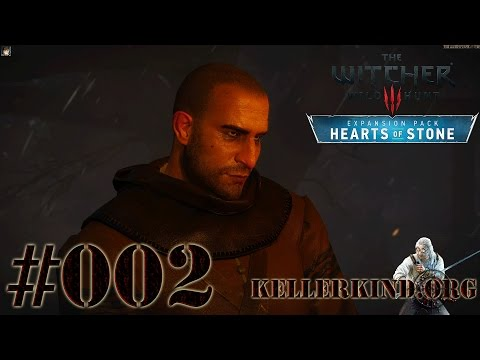 The Witcher 3: Hearts of Stone #002 - Der Spiegelmeister ★ EmKa plays Hearts of Stone [HD|60FPS]