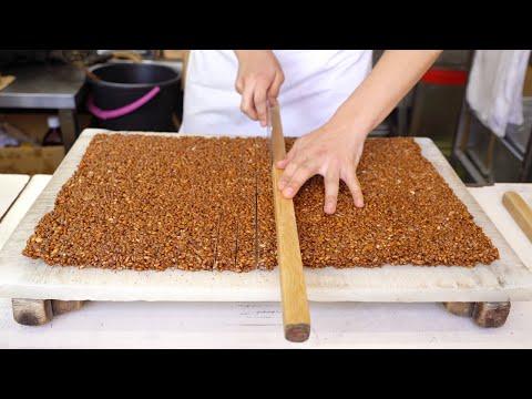 東京淺草 傳統甜點 常盤堂雷おこし本舗(ノ>ω<)ノ