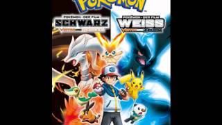 Pokemon Schwarz und Weiß Intro Deutsch full