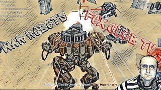 War Robots Тактическое Превосходство