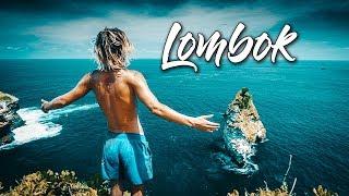 Lombok - A Secret Paradise !