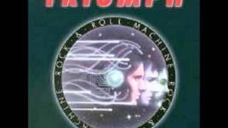 Rock And Roll Machine - Triumph