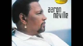 AARON NEVILLE-FOR YOUR  PRECIOUSLOVE