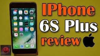 Обзор Iphone 6S Plus Space Gray стоит покупать в 2017 году?