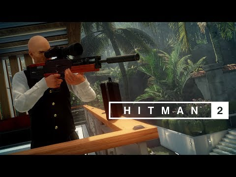 HITMAN 2 - How To Hitman (The Briefcase) thumbnail