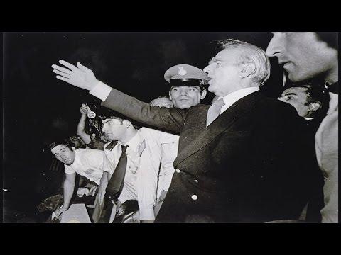 Η επιστροφή Κ. Καραμανλή το 1974
