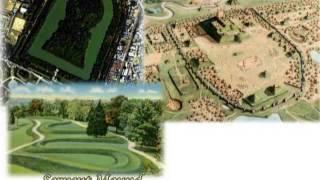 1426+1132 なぜ朝鮮半島に前方後円墳があるのかMystery, Why Japanese Mounds in Korean Penisula by はやし浩司