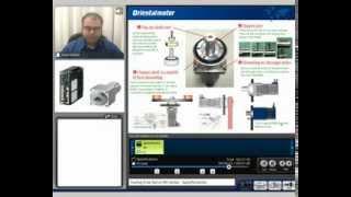 AC Servo Motor Teorisi (Bölüm 2/5 ingilizce )