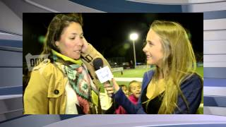 preview picture of video 'Leonas Vs. Nueva Zelanda en San Luis Parte 2'