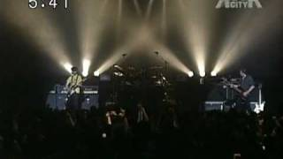 DIZZY MIZZ LIZZY Live in Japan 2010