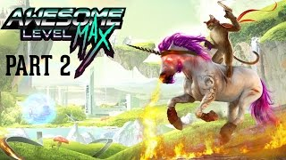Trials Fusion Awesome Level Max Gameplay Walkthrough Part 2 - BOSS BATTLE