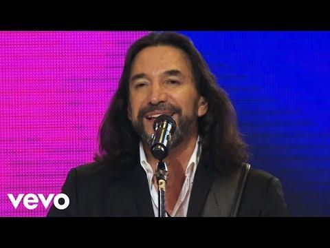 Marco Antonio Solís - Y Ahora Te Vas (Live At Buenos Aires, Argentina/2011)