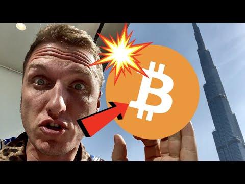 Kur prekiauti cryptocurrency