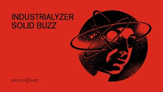 SNDST046: Industrialyzer - Solid Buzz EP
