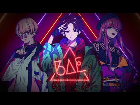 【MV】BAE / 「BaNG!!!」 -Paradox Live(パラライ)-