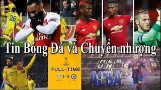 Tin bóng đá | Chuyển nhượng | 15/02/2019 | Ai sẽ là thủ lĩnh ở MU, Mourinho kiếm tiền nhờ bị sa thải