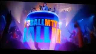 Vive Hoy  3Ball MTY (Pepsi)