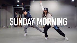 Hamzaa - Sunday Morning / Youjin Kim Choreography